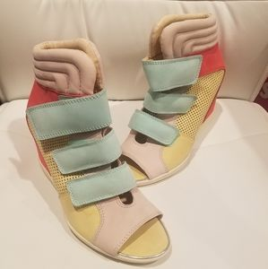 BOUTIQUE 9 BTNERINE open toe / high